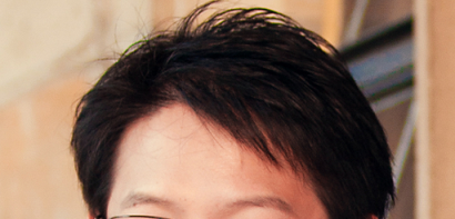 Lei Guan, AiCure's Chief Technology Officer
