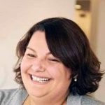 Avatar for Michelle Marlborough, Chief Product Officer